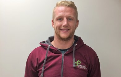 Personal Trainer – Lloyd Hayes, Centre for Doncaster Knights