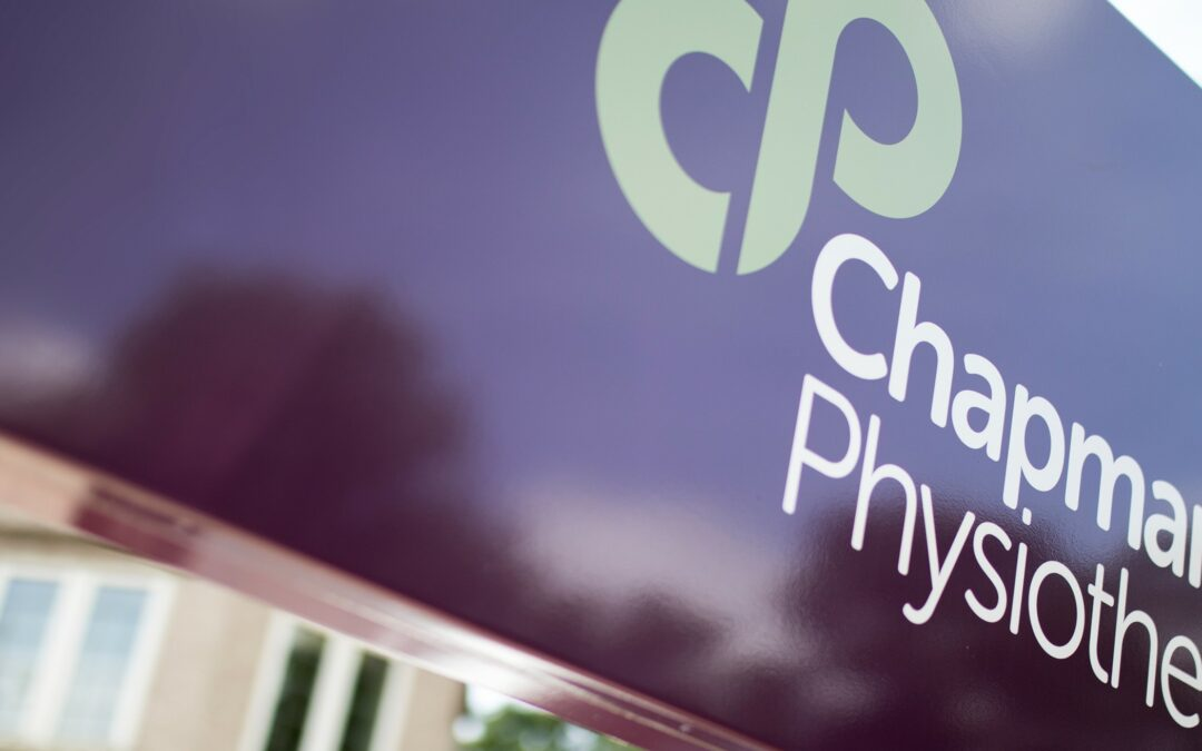 Chapman Physiotherapy Exercise Classes