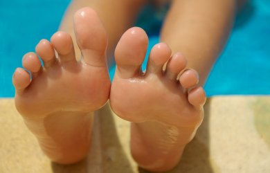 A new approach to the treatment of Plantar Fasciitis
