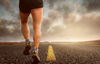 Self-managing tendon pain – Chapman Physiotherapy