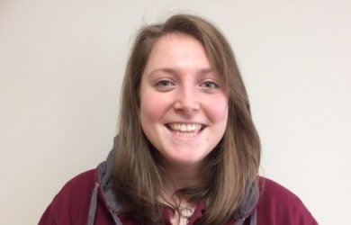 Meet Elly Kirk – a new addition to our physiotherapist team