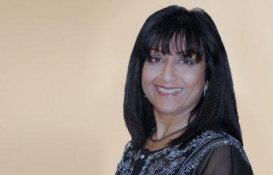 Meet our Psychotherapist – Roz