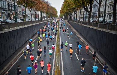 Who Taught You How To Run?! – Biomechanical Analysis